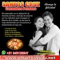 Soluciono problemas de amor - Santos Cruz