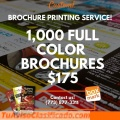 Fundraising brochures in all USA   | Boxmark
