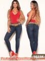 OFERTA EN JEANS 100% // OFFER IN 100% COLOMBIAN JEANS.