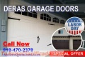 Garage doors the best solution for your residence or company
