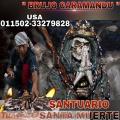 AMARRES Y RITUALES PACTADOS CON LA SANTA