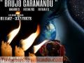 PACTADO EN CEMENTERIOS BRUJO CARAMANDU