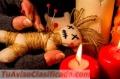Atrae al amor de tu vida en 72 horas con Brujería VUDÚ