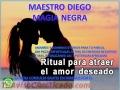 Con Diego los magicos hechizo de amor y amarres