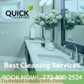Professional Deep-Clean Maid Service in chicago