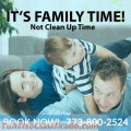Residential Cleaning Services | Quick Cleaning