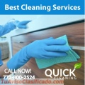 Andersonville Cleaning Service