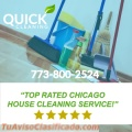 Uptown Cleaning Service