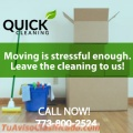 Humboldt Park Cleaning Service