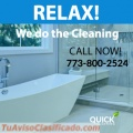 Unique deep cleaning services