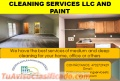 MID AND DEEP CLEANING SERVICES FOR YOUR HOME