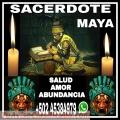 SACERDOTE MAYA DE RICES GUATEMALTECAS LAZARO +502 45384979