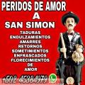 PEDIDOS DE AMOR A SAN SIMON CON BRUJO LAZARO SAMAYAC +502 45384979