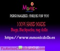 > Unique bags, handmade, personalized, exclusive-Bolsos hechos a mano, exclusivos, unicos