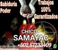 BRUJO INDIGENA SANTERO LLAMADO BRUJO DEL AMOR DON CHICO SAMAYAC +502 57233409