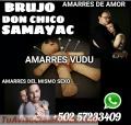 AMARRES SIN IMPORTAR RASA NI SEXO DE BRUJO MAYA DE SAMAYAC GUATEMALA +502 57233409