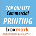 Custom self adhesive vinyl printing