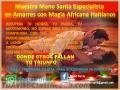 Amarres con Brujería Africana Haitiana