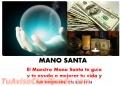 MAESTRO MANO SANTA
