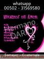 SALGA DE LA DUDA EL TAROT LO DICE TODO HERMANO DARIO 011502-31569580