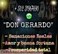 BRUJO KURANDERO GERARDO REYES