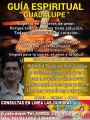 Guía espiritual Guadalupe amarres whatsapp 00502-33646900