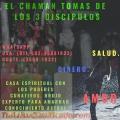 AMARRES PODEROS DE BRUJO TOMAS EFECTIVOS 01150235081032