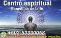 Centro Espiritual Maravillas de la fe Amarres y desamarres