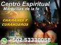 Centro Espiritual Maravillas de la fe liberese de esas cadenas Q lo atan al fracazo