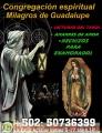 (Congregacion espiritual Milagros de Guadalupe)