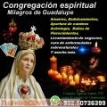 Congregacion espiritual Milagros de Guadalupe (+502:50736399)