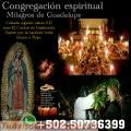 Ritual para poder salir de un momento dificil (Congregacion espiritual Milagros de Guadal)
