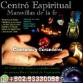 (Sientes  Que ya no puedes mas) Centro espiritual Maravillas de la fe Chamanes Curanderos