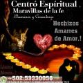 Amarres para amores imposibles (Centro Espiritual Maravillas de la fe.........