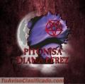 Trabajos De Brujeria magia Negra Parapsicología  Pitonisa Diana Pérez Efectiva Natural