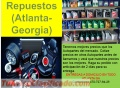 Repuestos en Todo Atlanta