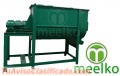 Meelko machine to make mixtures of any type