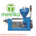 Meelko machine to make different types of oil
