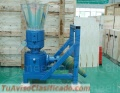 Meelko Simple Machine for the creation of Pellets Model MKFD200P