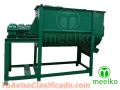 Meelko mixing machine model mkmh250b