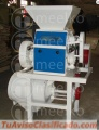 Meelko grinding machine for flour
