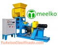 Combo machines meelko food extruders
