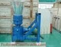 Pellets Machine animal food MKFD200P