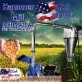 The hammer mills MKHM420A