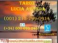 El tarot de Lucía te ayudará a llegar más pronto al éxito