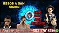 PEDIDOS CON RESOS Y CULTOS A SAN SIMON DE LA MANO DEL BRUJO NAYO CAAL +502 57618156