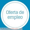 OFERTA DE TRABAJO EN CHARLOTTE