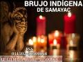 INDIGENA DE SAMAYAC...TEL 011502-50500868