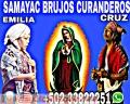 LAS VERDADERAS CURACIONES ESPIRITUALES DE LOS BRUJOS EMILIA CRUZ DE SAMAYAC+502 33822251