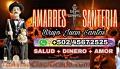 Samayac Guatemala amarres pactados con el chamán Juan Maya